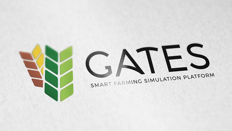 ANSEMAT - logo gates