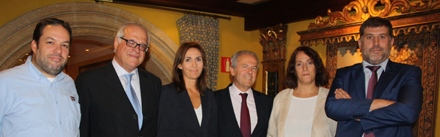 Nuevo Presidente Ansemat